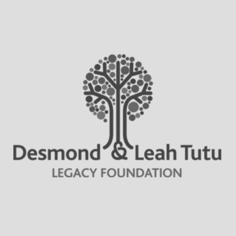 Desmond and Leah Tutu Legacy Foundation